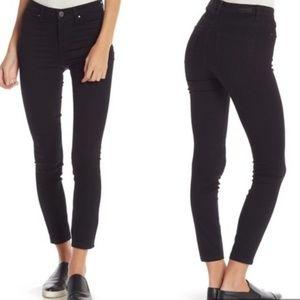 BlankNYC Hi-Rise Crybaby Skinny Jeans